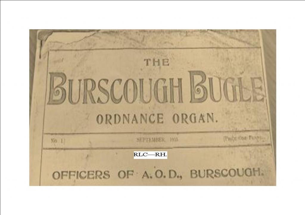 Bugle 1