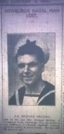 Melling Newburgh KIa 1941 - Copy